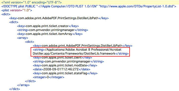 adobe pdf pro printer problem